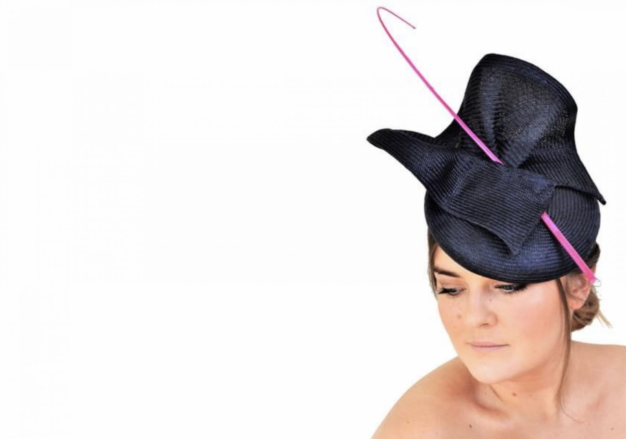 Clare Louise Millinery